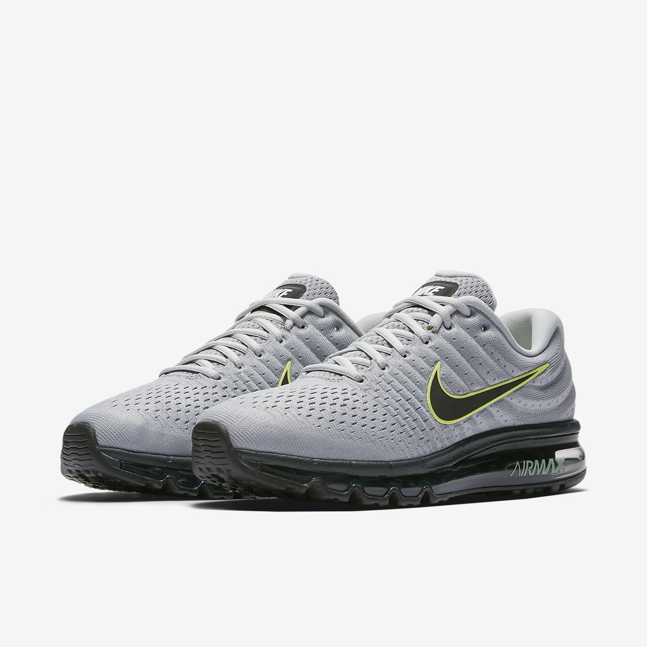 0eaff528 Мужские кроссовки Nike Air Max 2017. Nike.com RU