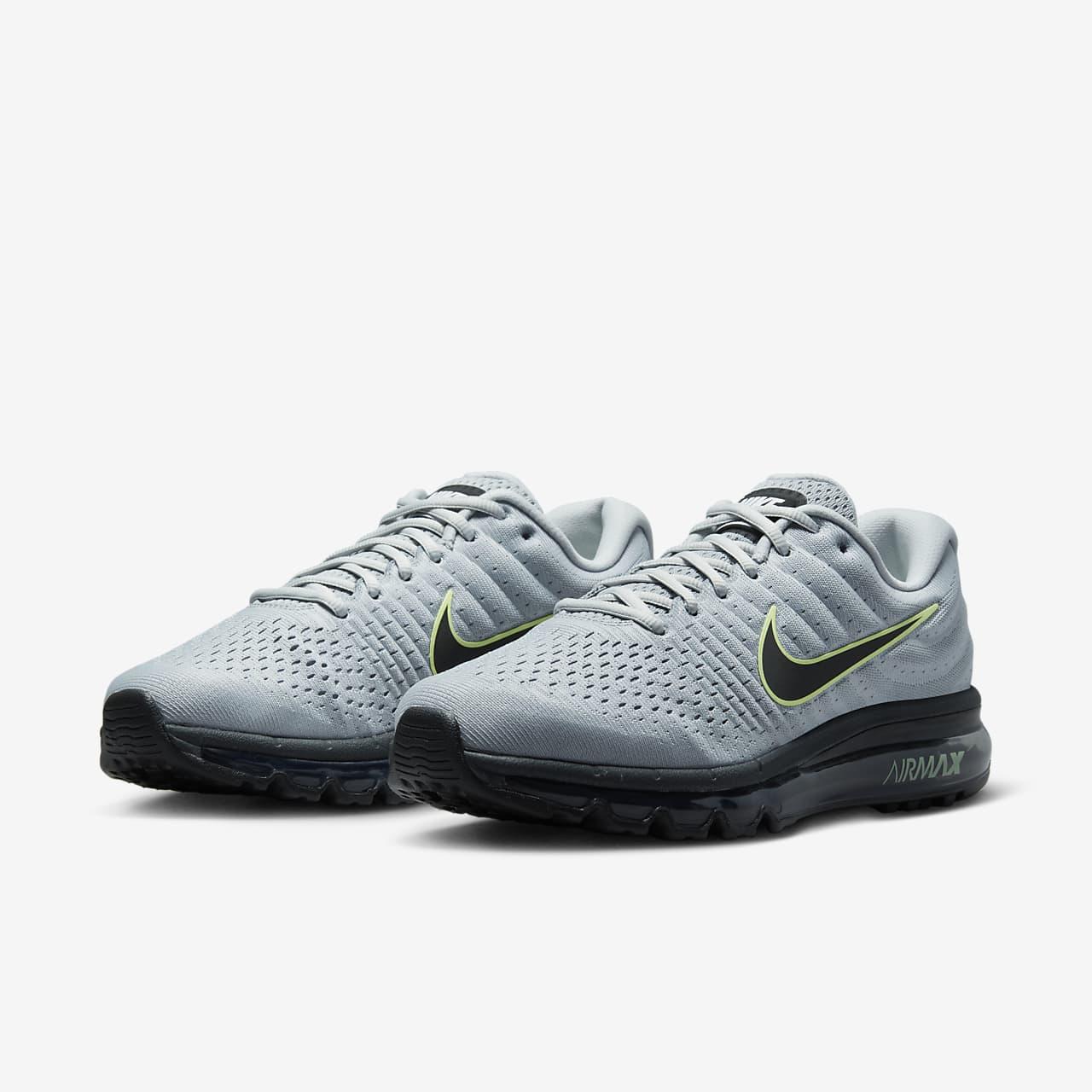 sports shoes 2b253 2cfd0 ... Calzado para hombre Nike Air Max 2017