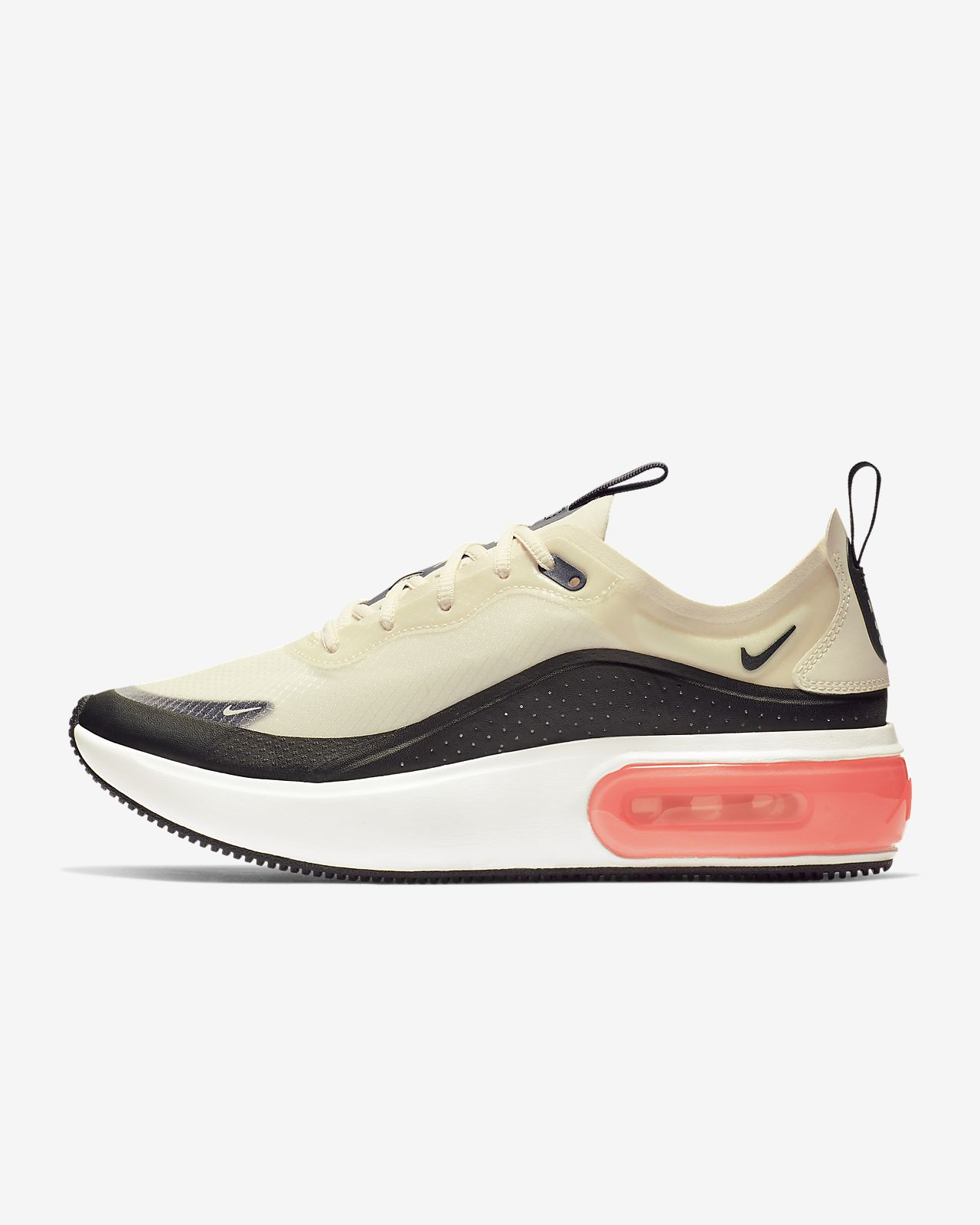 chaussure nike beige air max