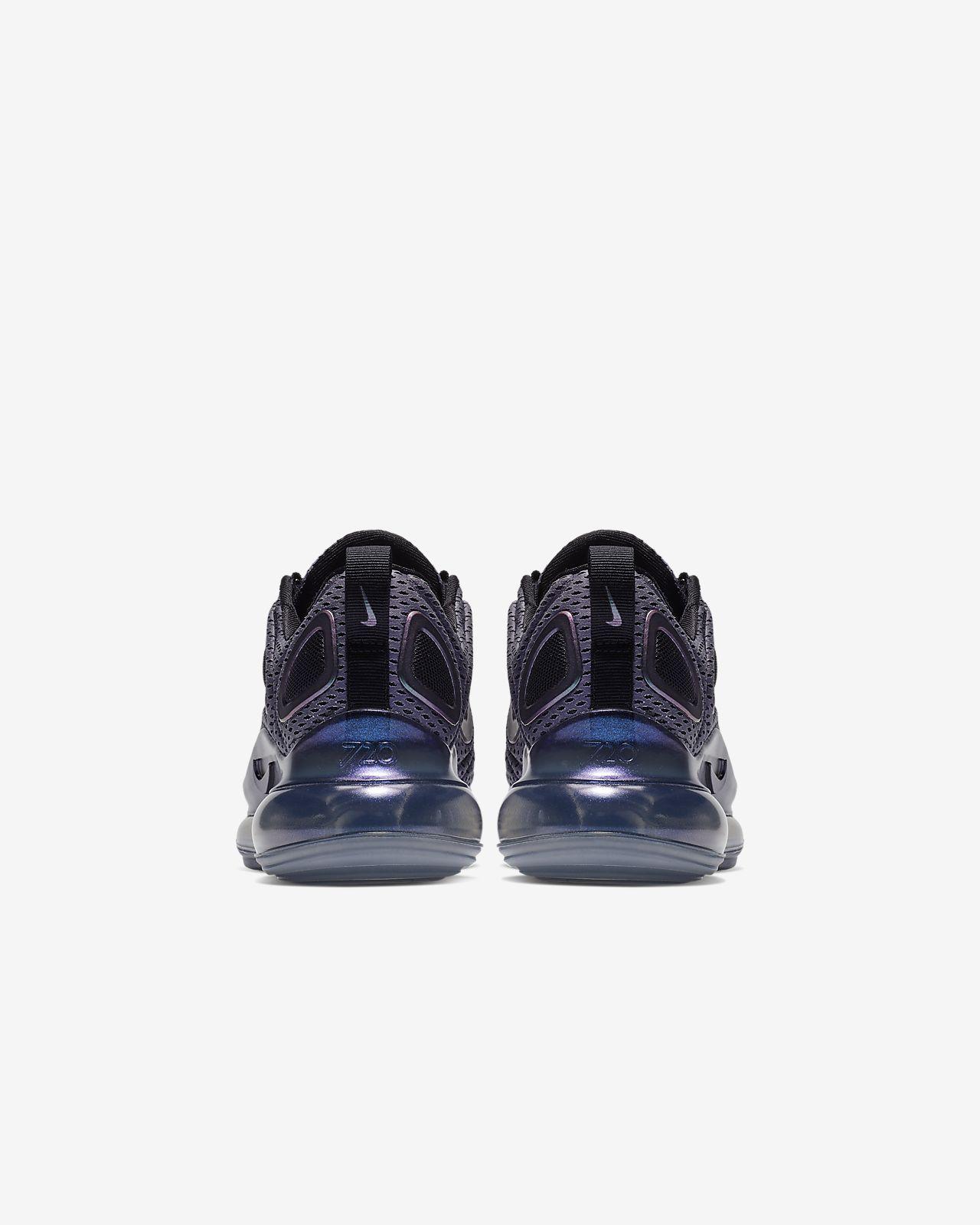 super popular 4a09b aa2b0 ... Nike Air Max 720 Little Big Kids  Shoe