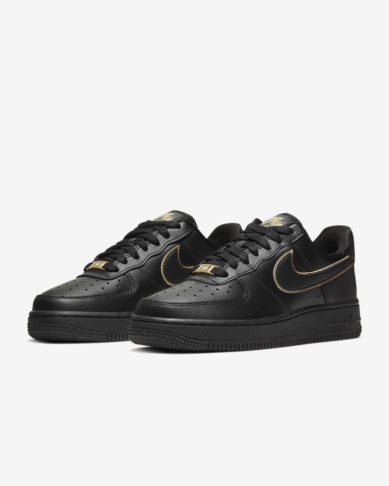 Gorgeous Nike Sportswear Wmns Air Force 1 ´07 Essential