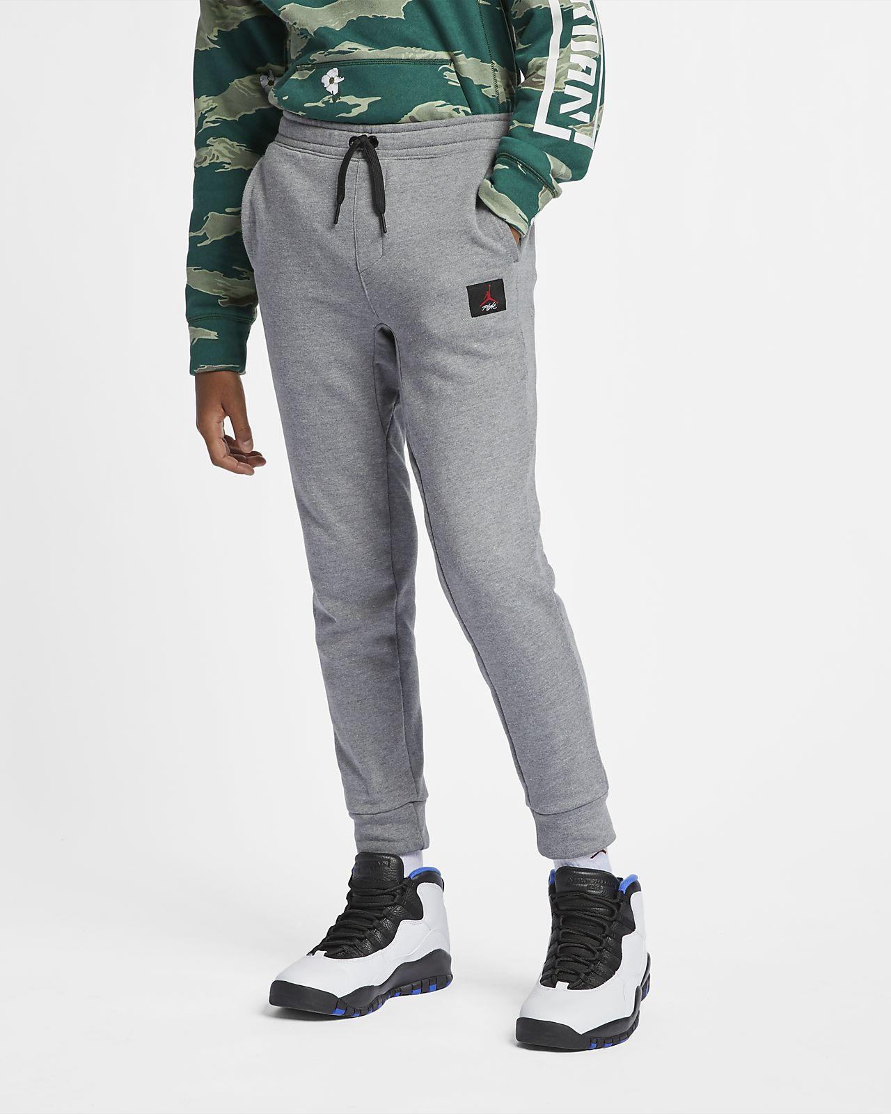 Pantaloni Jordan Flight Lite - Ragazzo