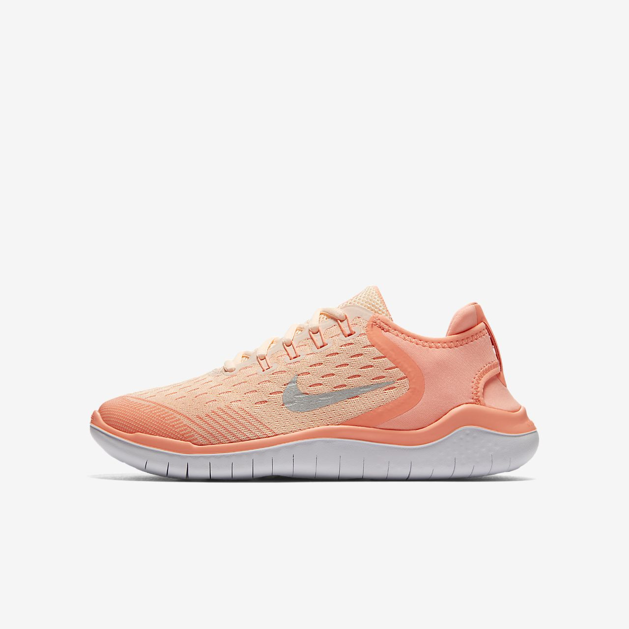 1459a99ec3b31 ... wholesale nike free rn 2018 older kids running shoe 71b98 79f73
