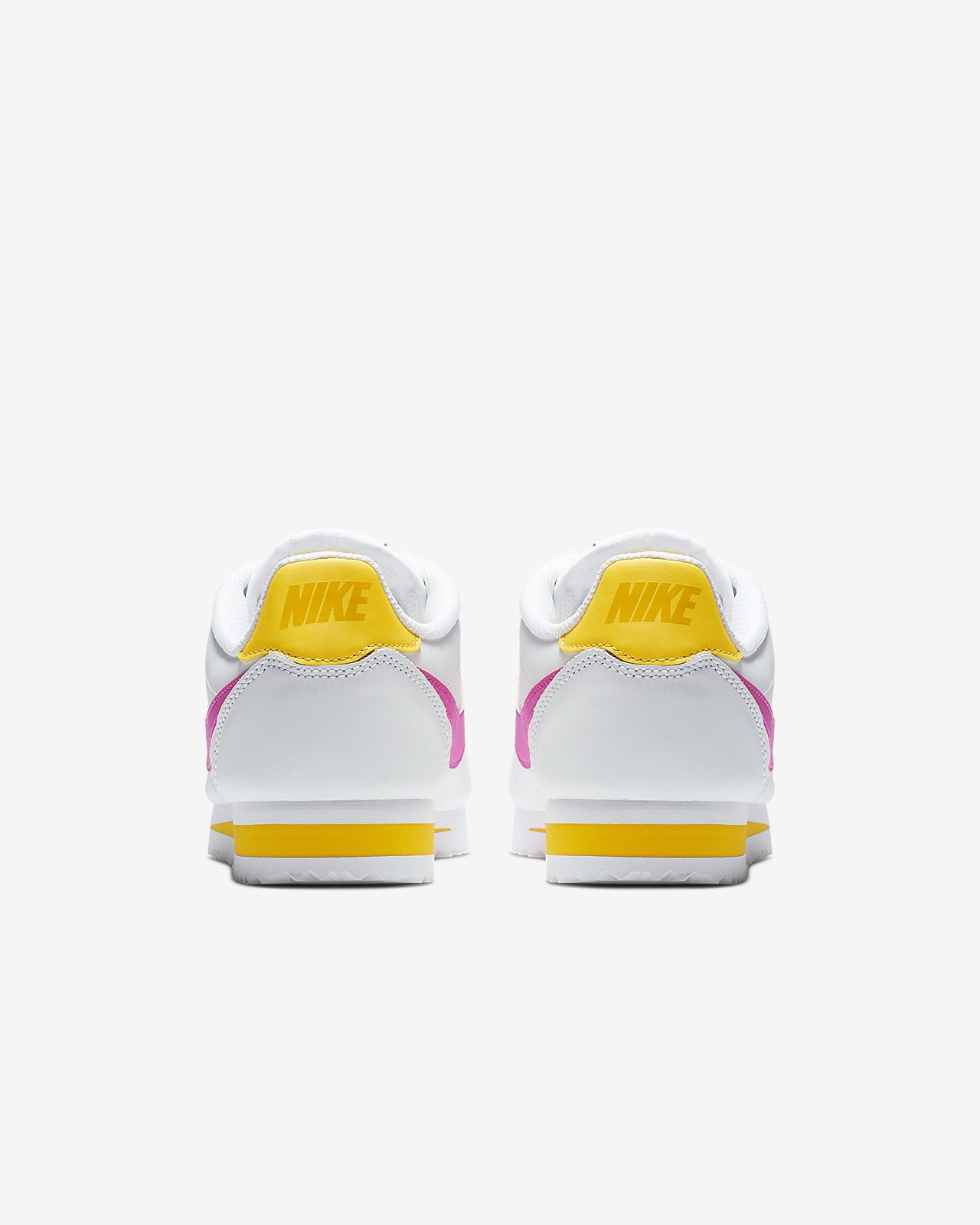 free shipping 89bbe f109b ... Chaussure Nike Classic Cortez pour Femme
