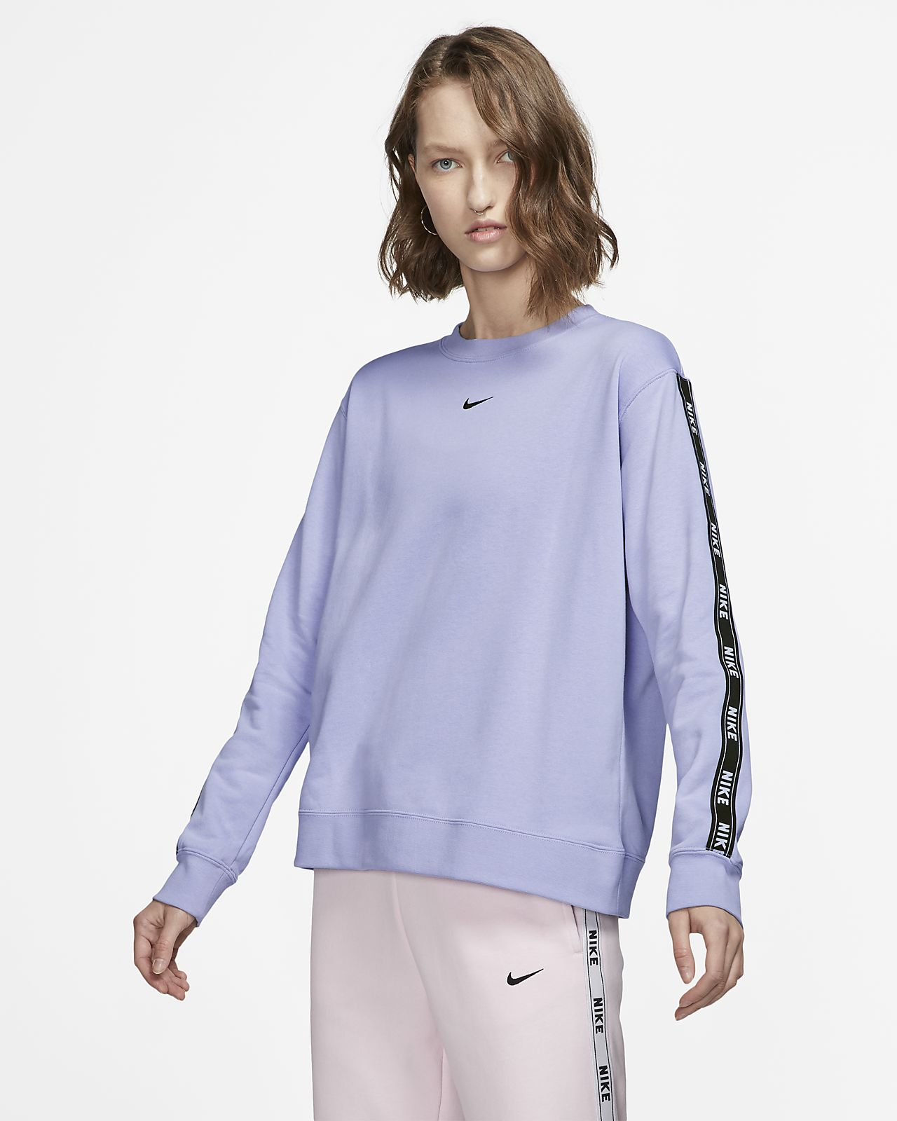 Nike Sportswear Part superior amb logotip