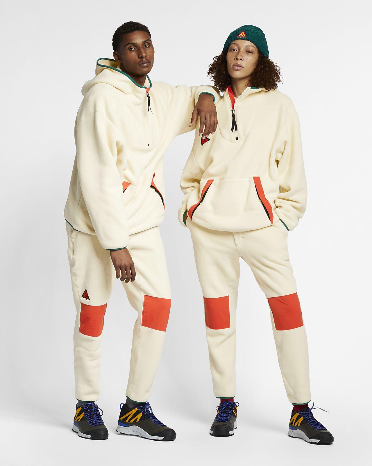 Pantalones de tejido Sherpa Fleece Nike ACG