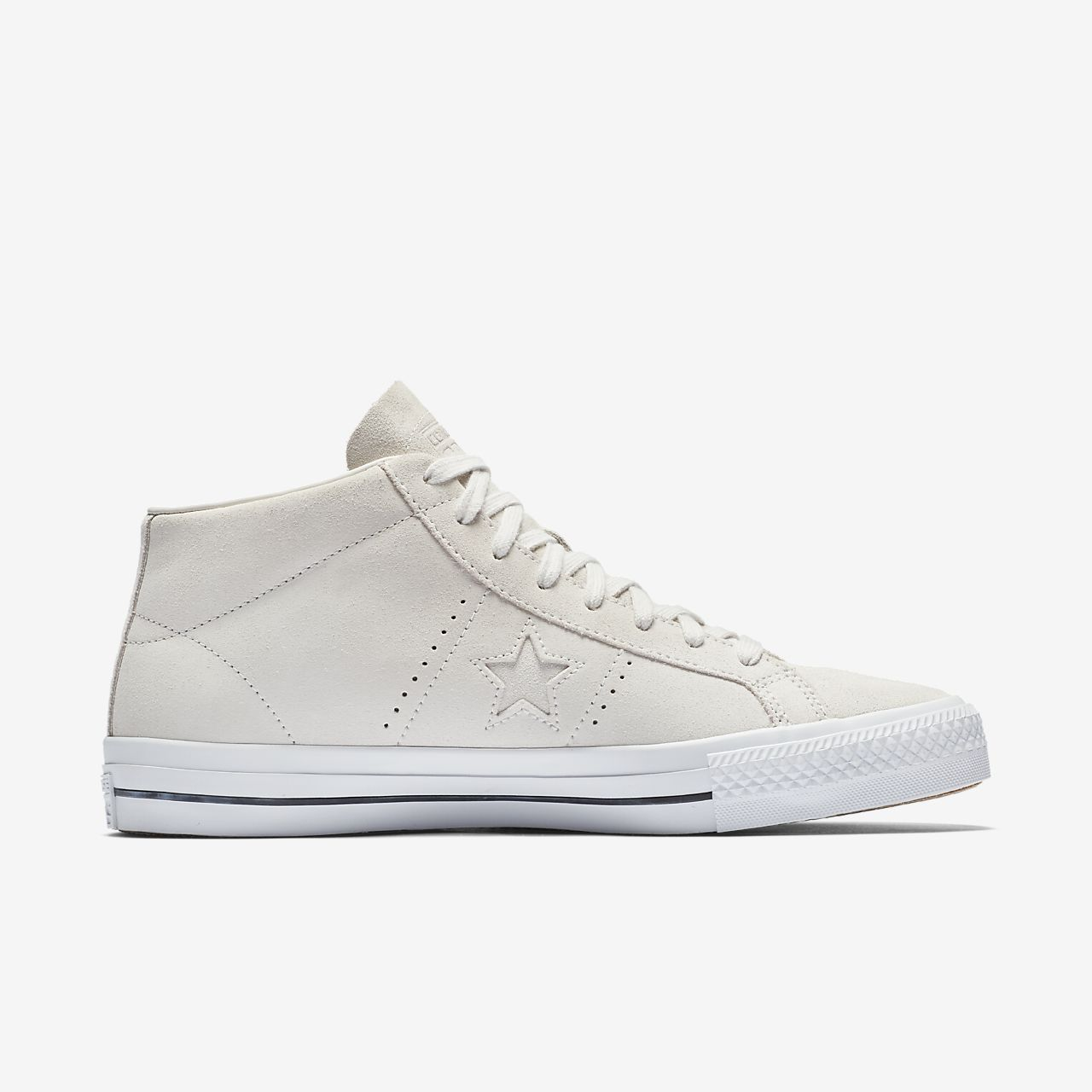 converse one star high tops