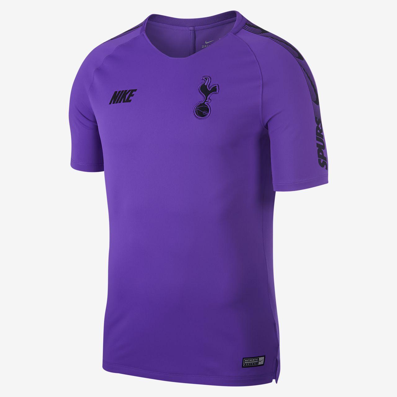 Tottenham Hotspur Breathe Squad Camiseta de fútbol - Hombre