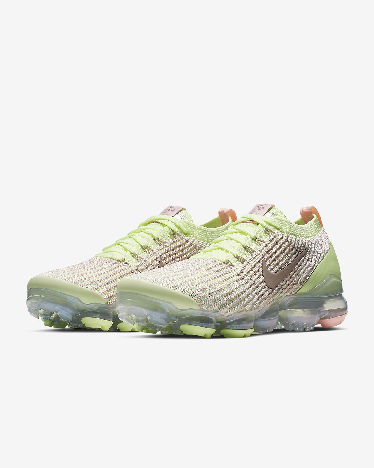 9ad20afa20 Nike Air VaporMax Flyknit 3 Women's Shoe. Nike.com BE