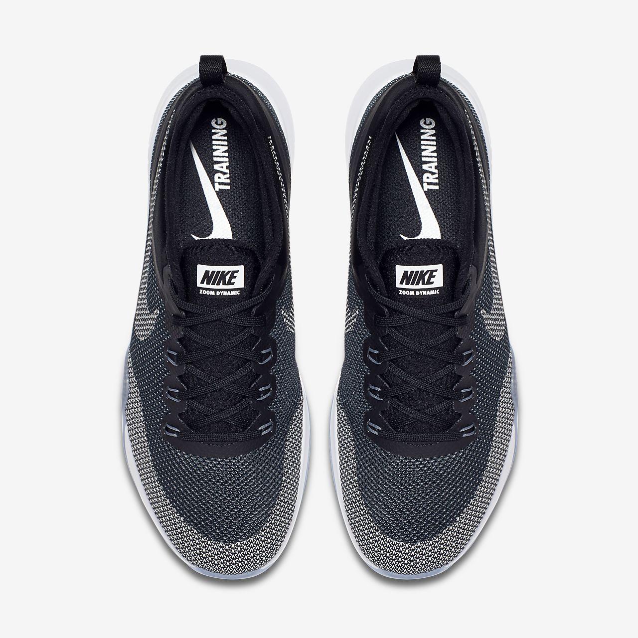 Nike Air Zoom Dynamic TR Womens Training Shoe ... bff10e0009
