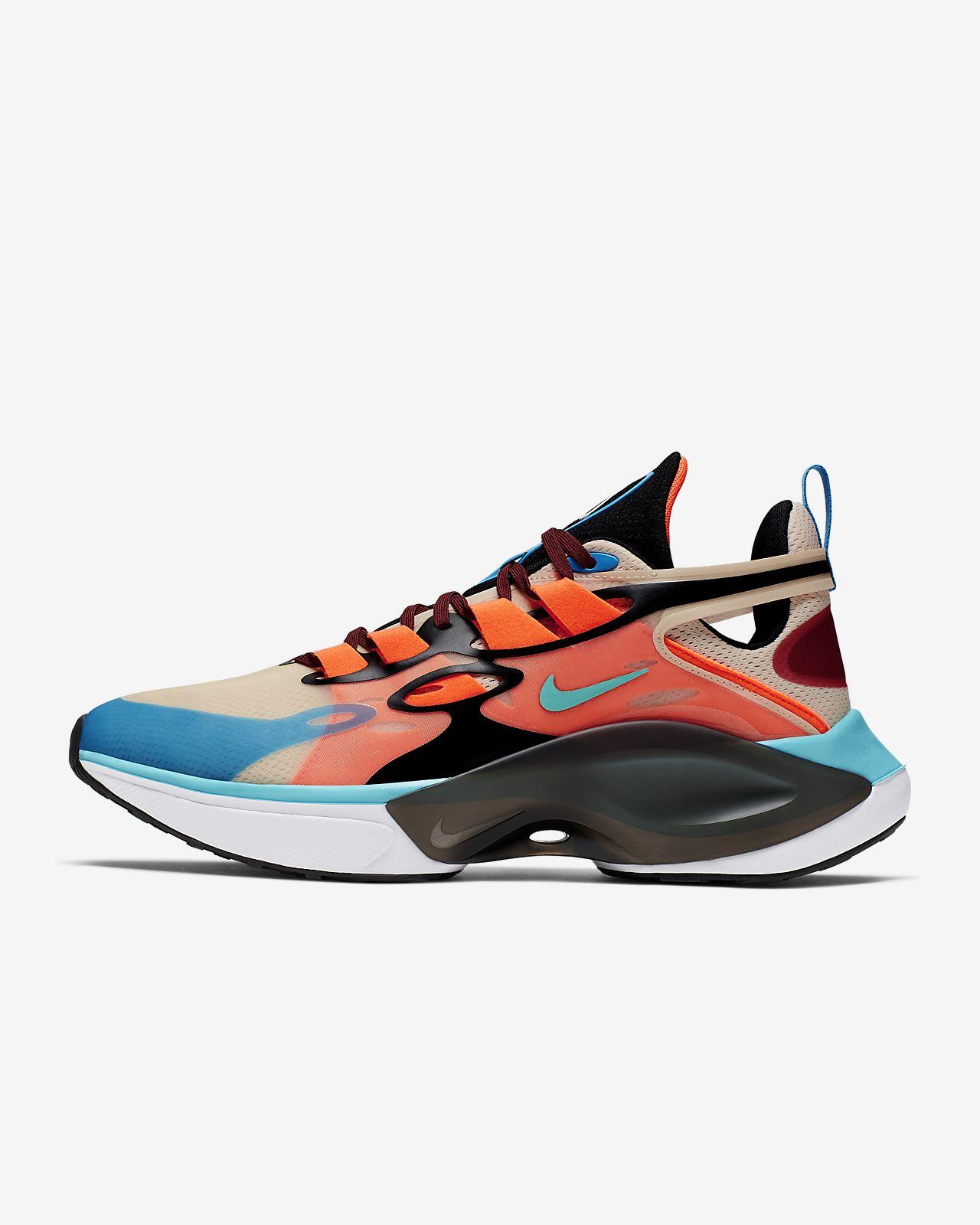 Nike Signal D/MS/X sko