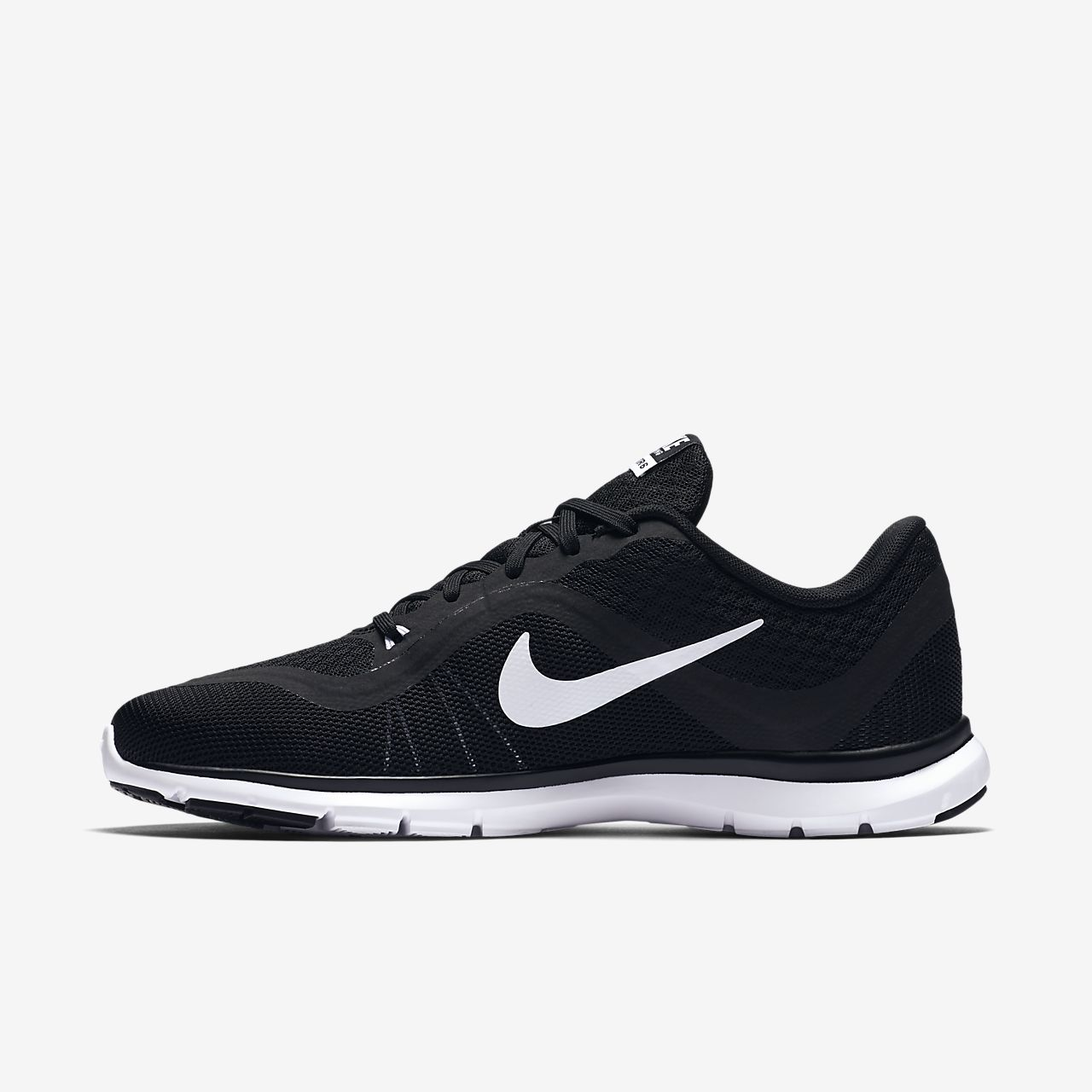 Nike Women S Flex  Cross Training Shoe