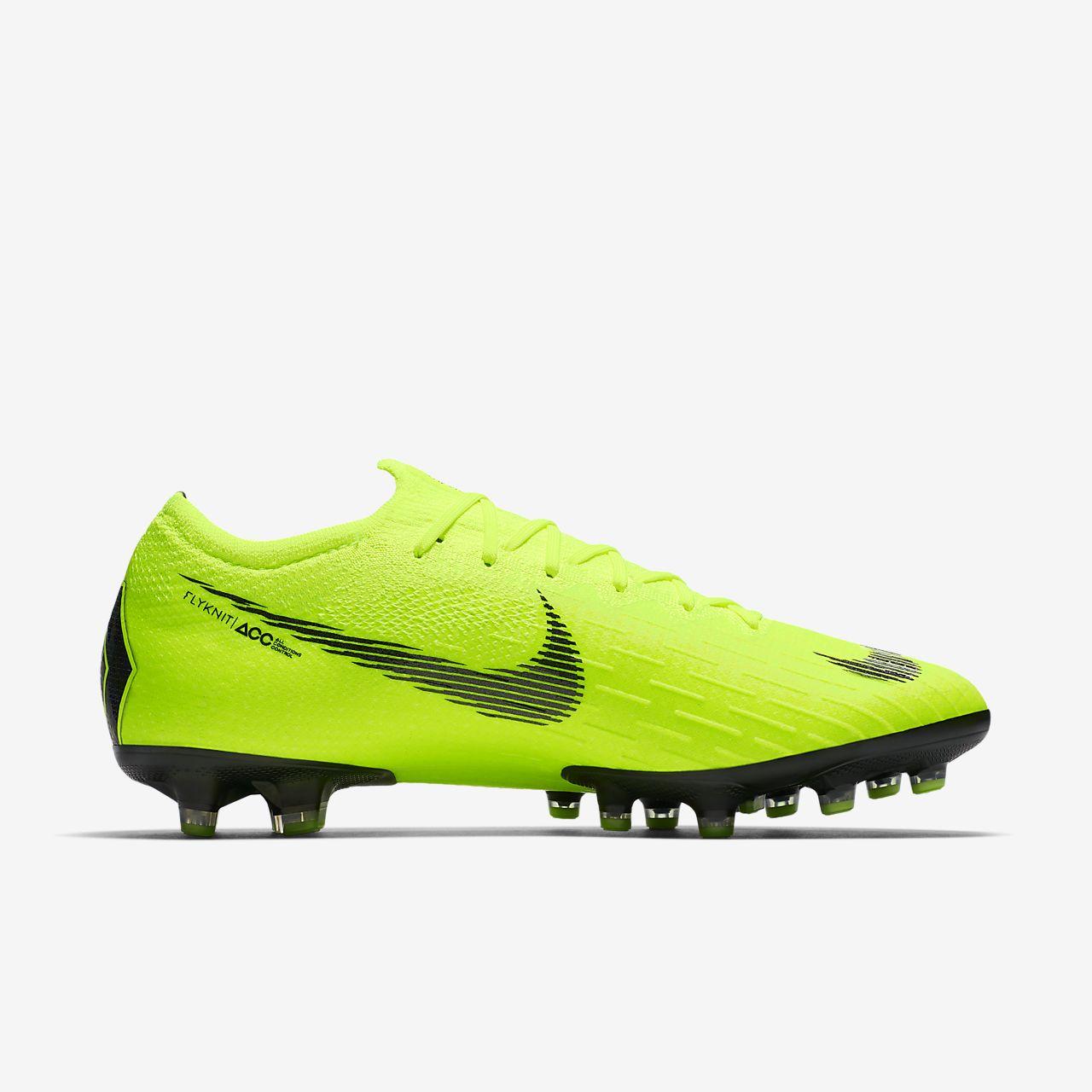 3264c31b550f7 Nike Mercurial Vapor 360 Elite AG-PRO Artificial-Grass Football Boot ...