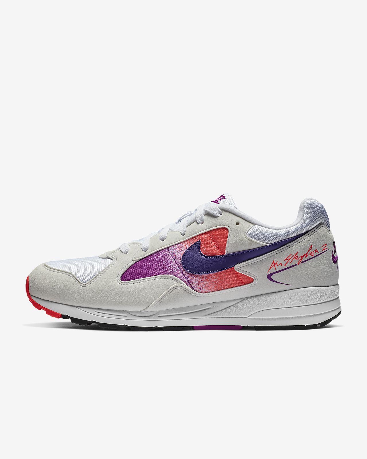 huge discount c5736 c78c9 Nike Air Skylon II Zapatillas - Hombre