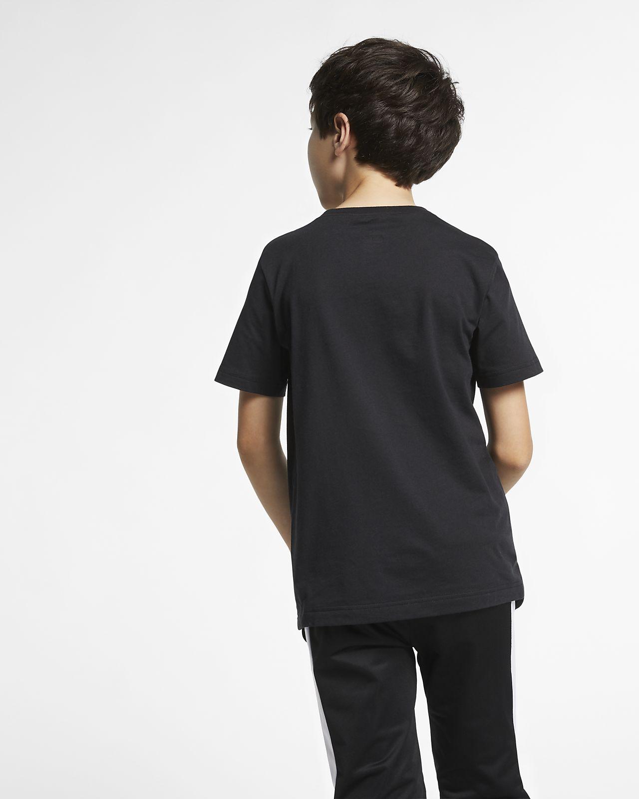 2ebec244fe3 Jordan Sportswear Wings Camiseta - Niño. Nike.com ES