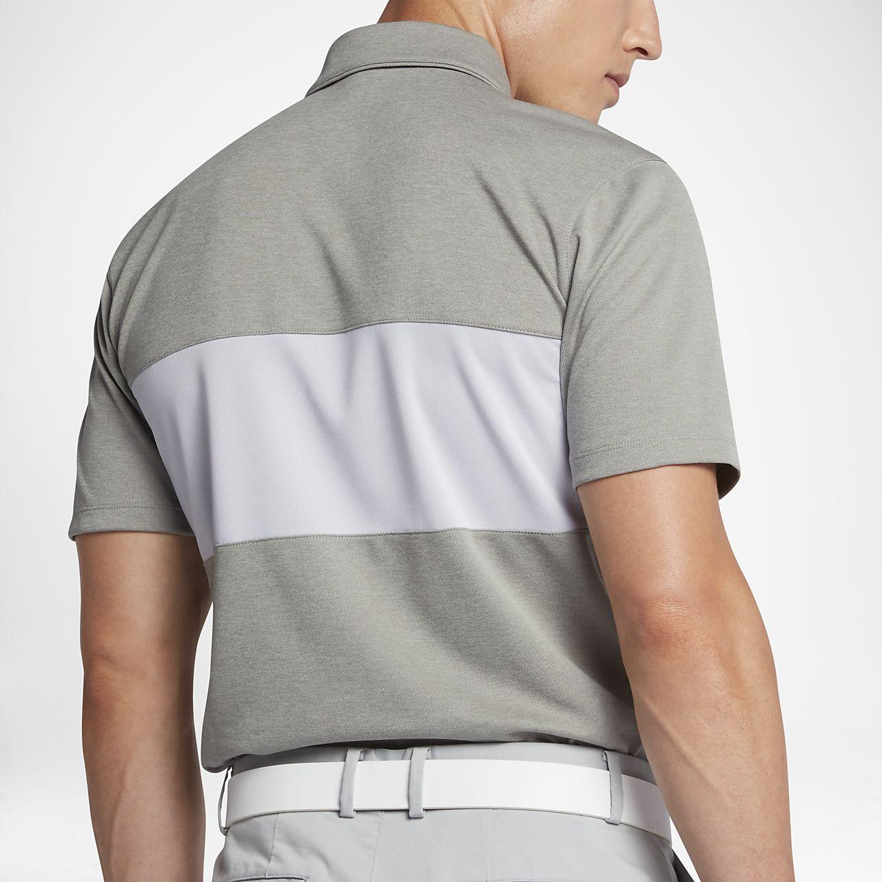 02c0c77f Nike Golf Mens Innovation Color Polo Shirt - DREAMWORKS