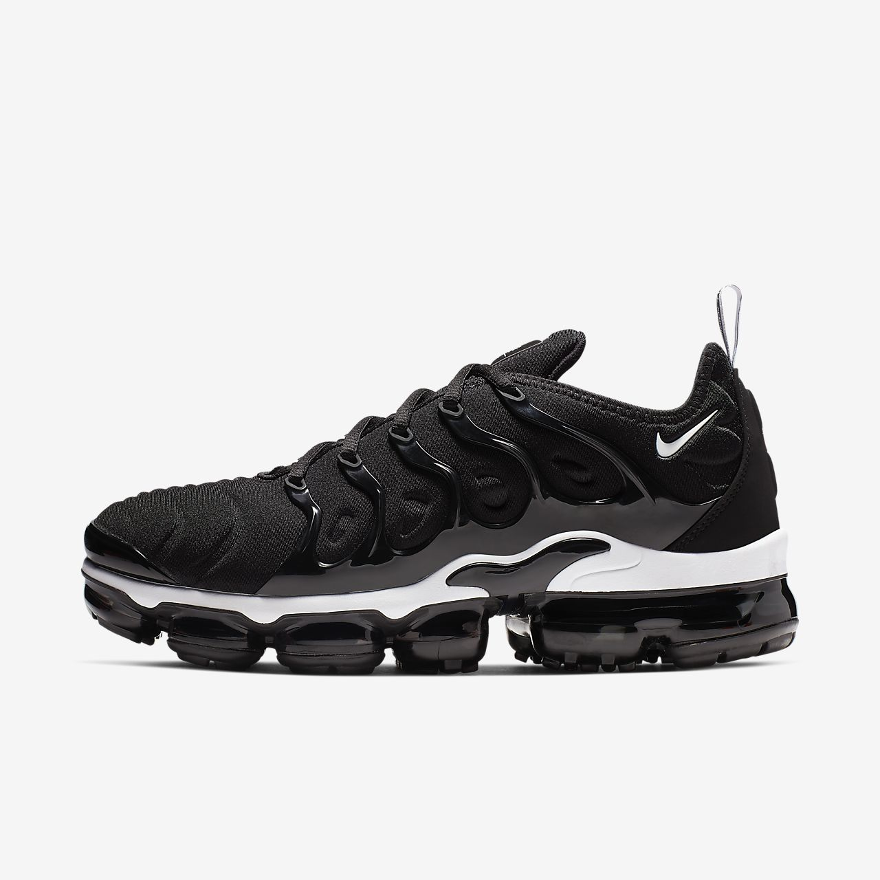 afbac05714d91 Mens Nike Air VaporMax 2019 Black gray Colorful AR6631001
