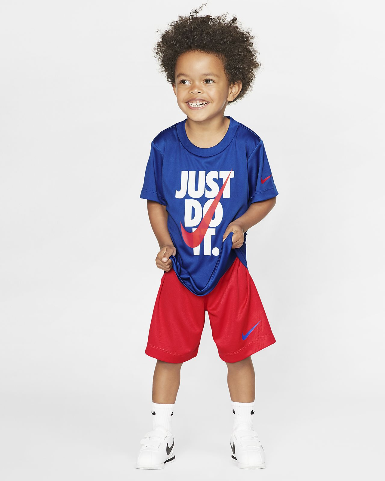 Nike JDI Toddler 2-Piece Set