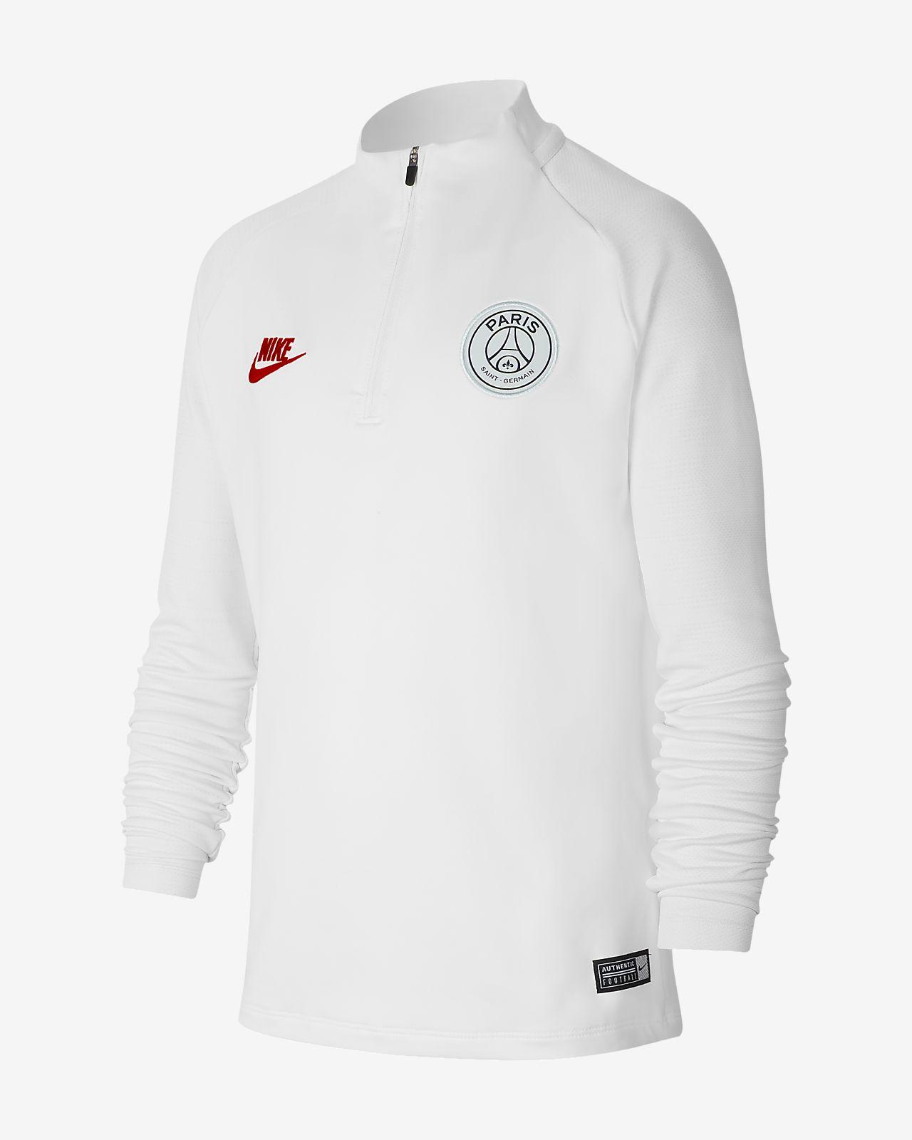Nike Paris Saint Germain Drill Top
