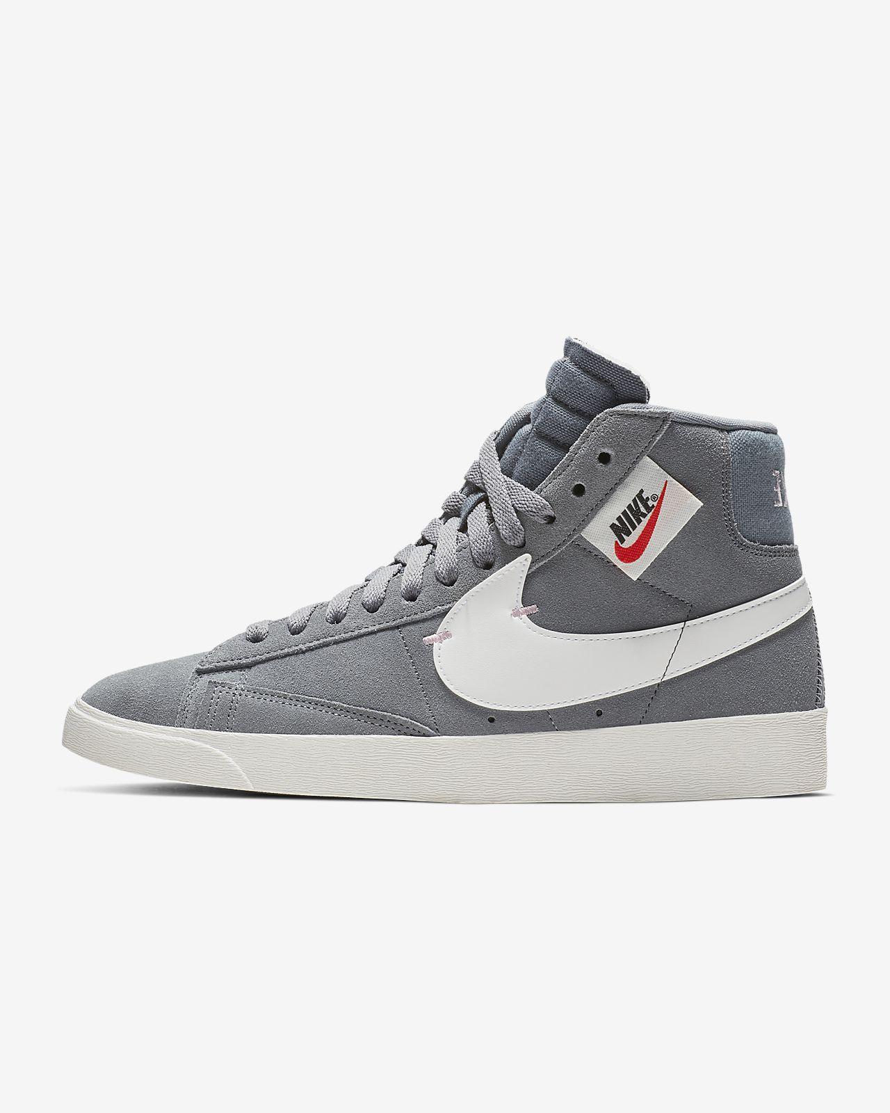 Nike Blazer Mid Rebel Women s Shoe. Nike.com c94e597e2d