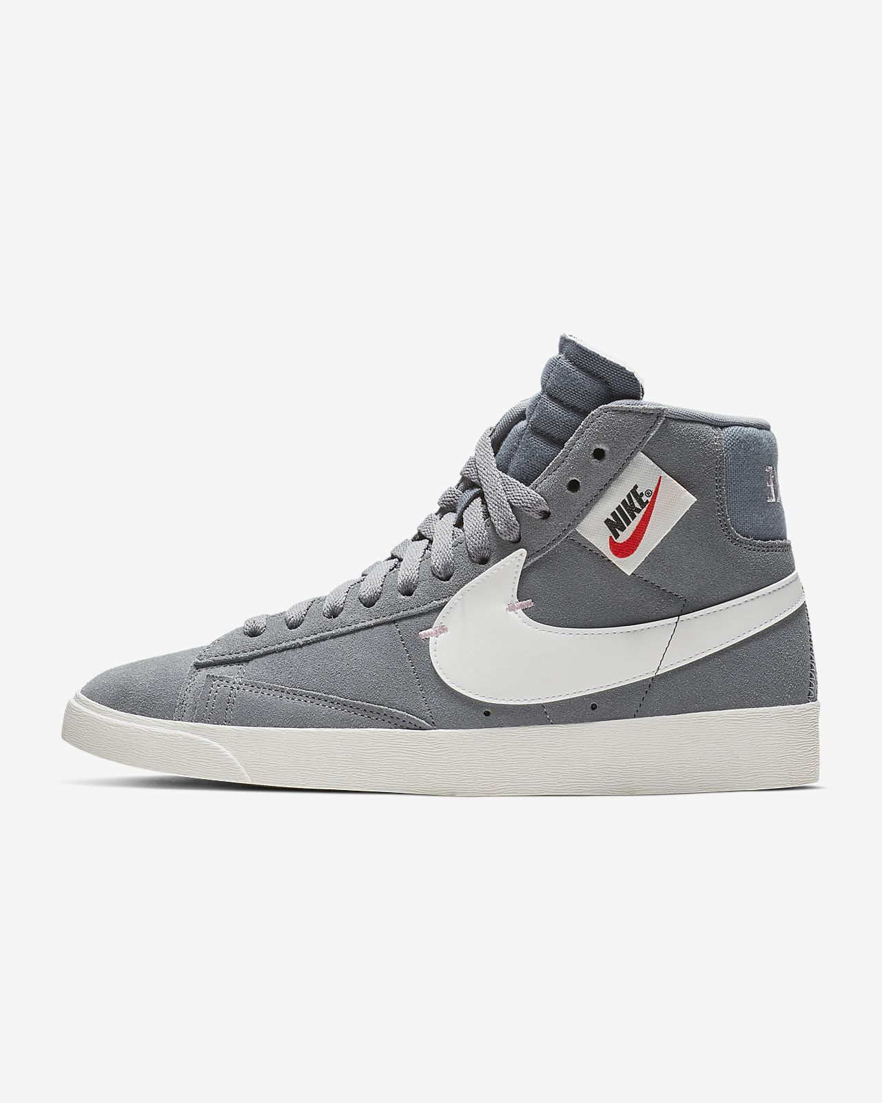 Nike Blazer Mid Rebel Women s Shoe. Nike.com 50e0a21a8b