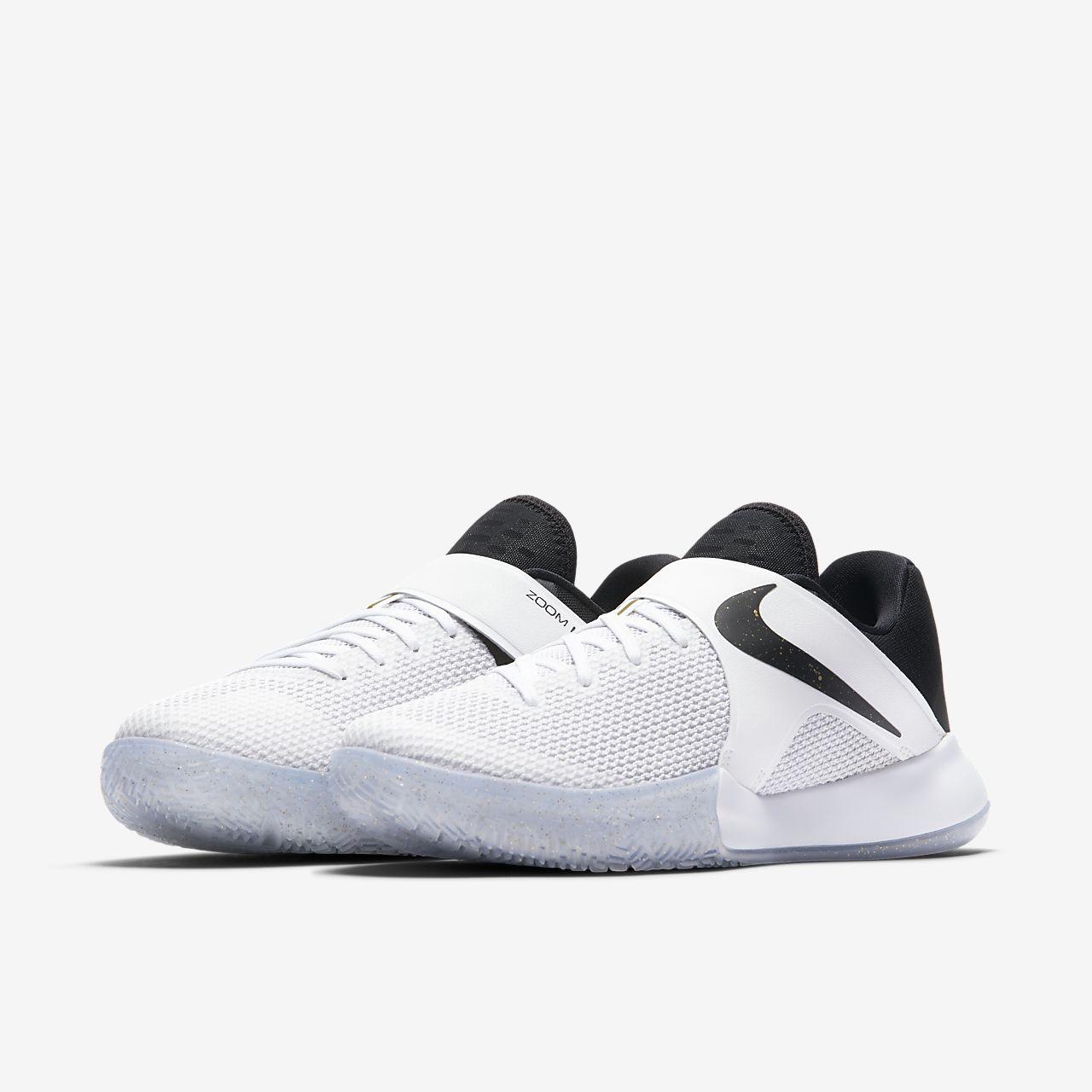... Nike Zoom Live Women's Basketball Shoe