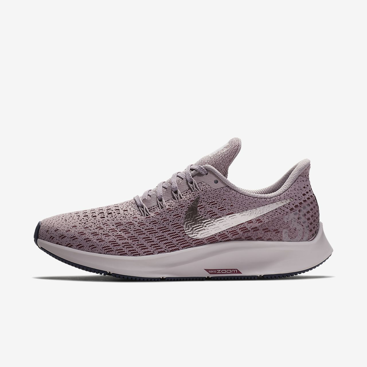 Nike WMNS Air Zoom Pegasus 35, Größe 38,5 Damen Laufschuhe