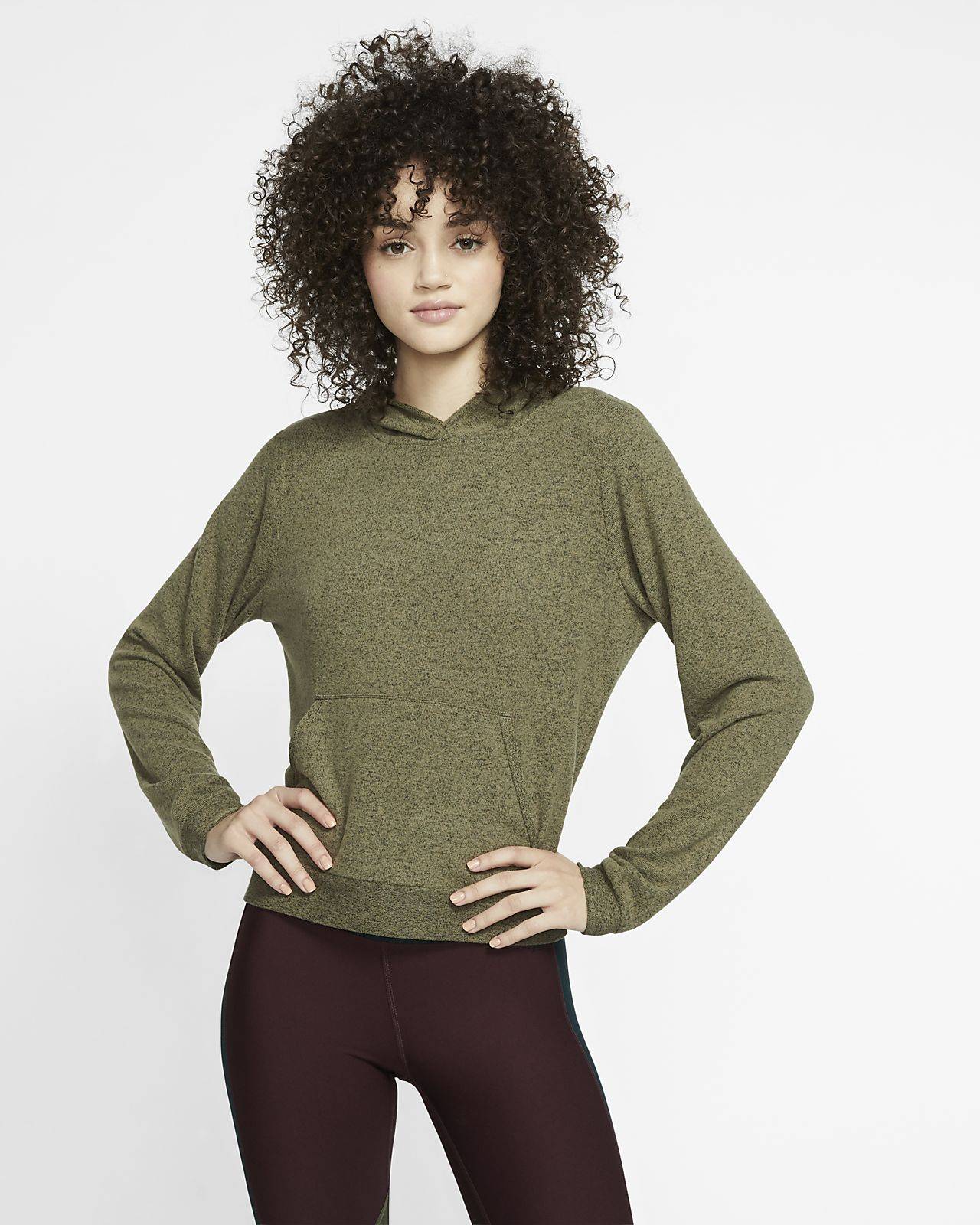 Hurley Chill Women's Fleece Sweatshirt