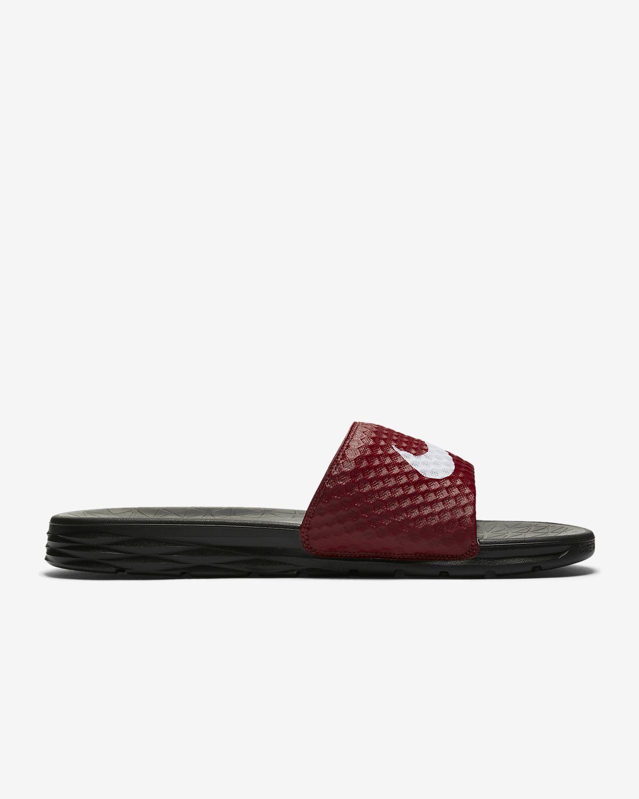 uk availability 76b57 01d84 ... Nike Benassi Solarsoft 2 Men s Slide