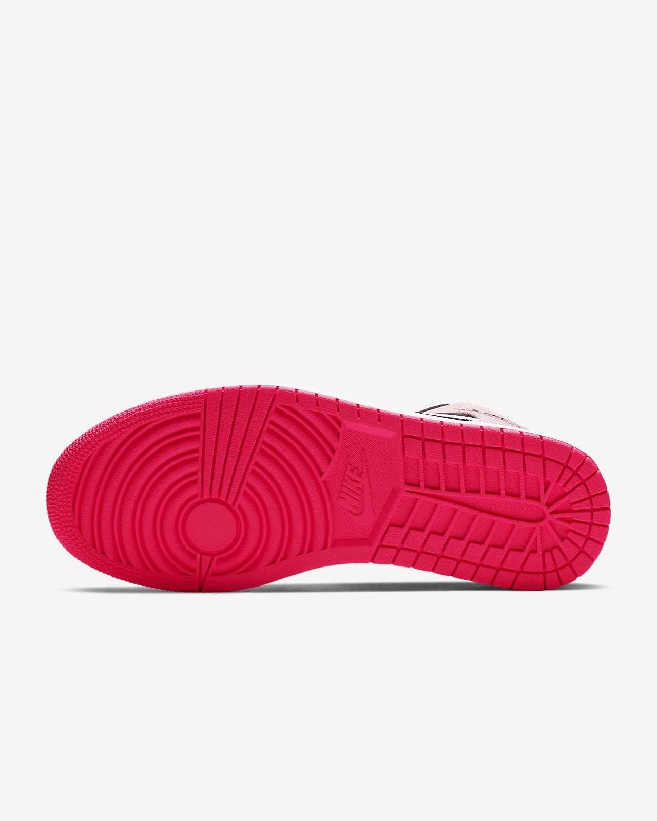 san francisco 54aef 6c899 ... Air Jordan 1 Mid SE Men s Shoe