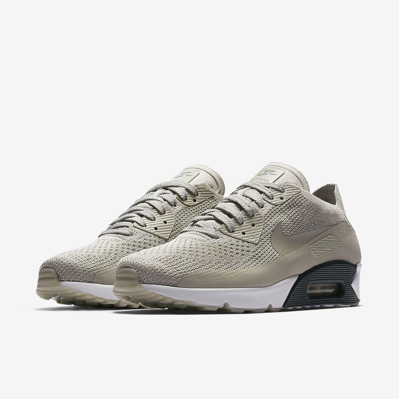 promo code 7eab1 7eddf Chaussure Nike Air Max 90 Ultra 2.0 Flyknit pour Homme ...