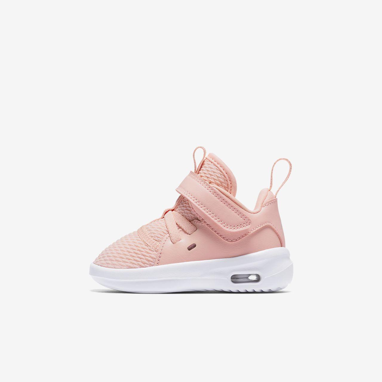 ... Air Jordan First Class Infant/Toddler Shoe