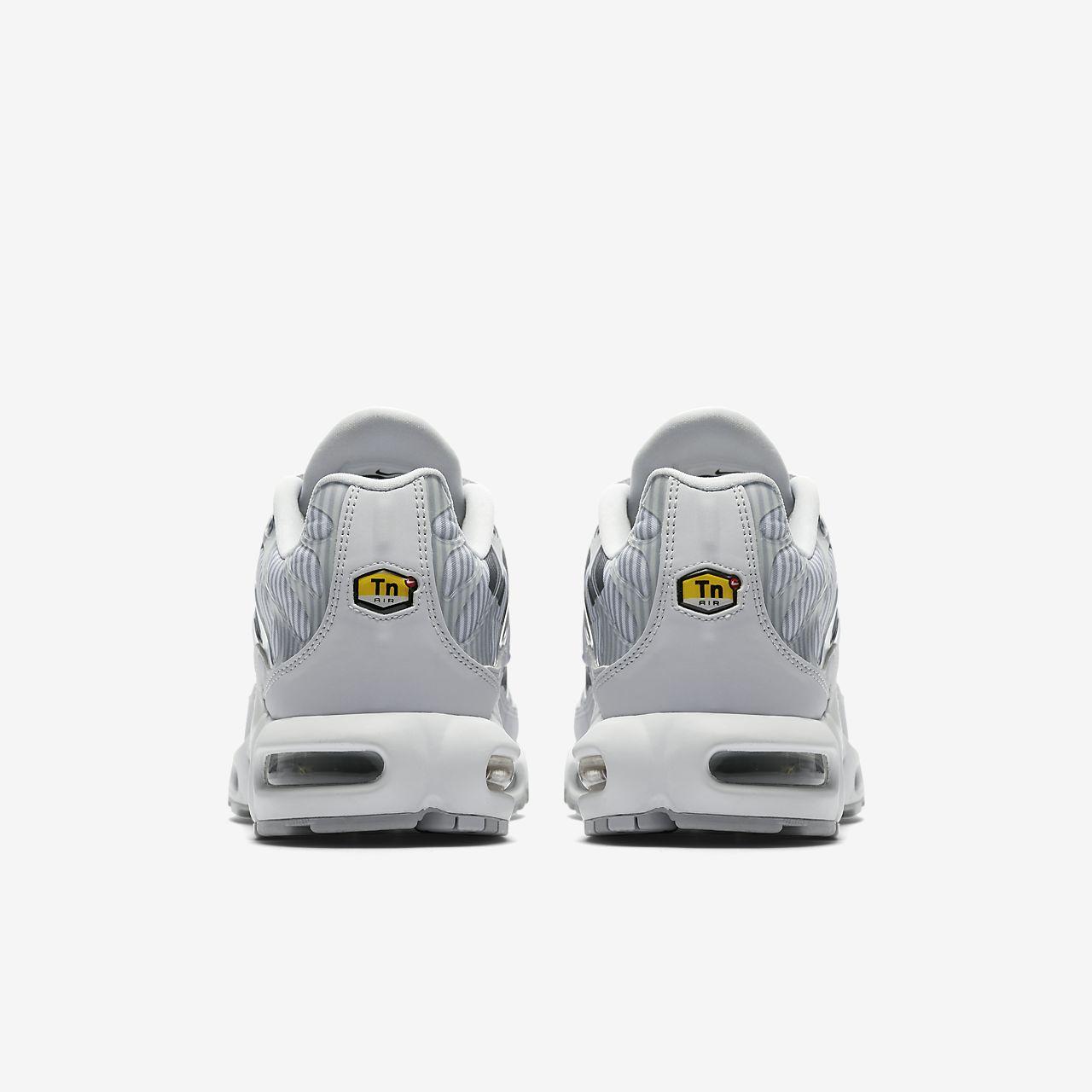 size 40 dc93c 46791 ... amazon scarpa nike air max plus tn se pure platinum dark grey bianco  wolf grey at0040