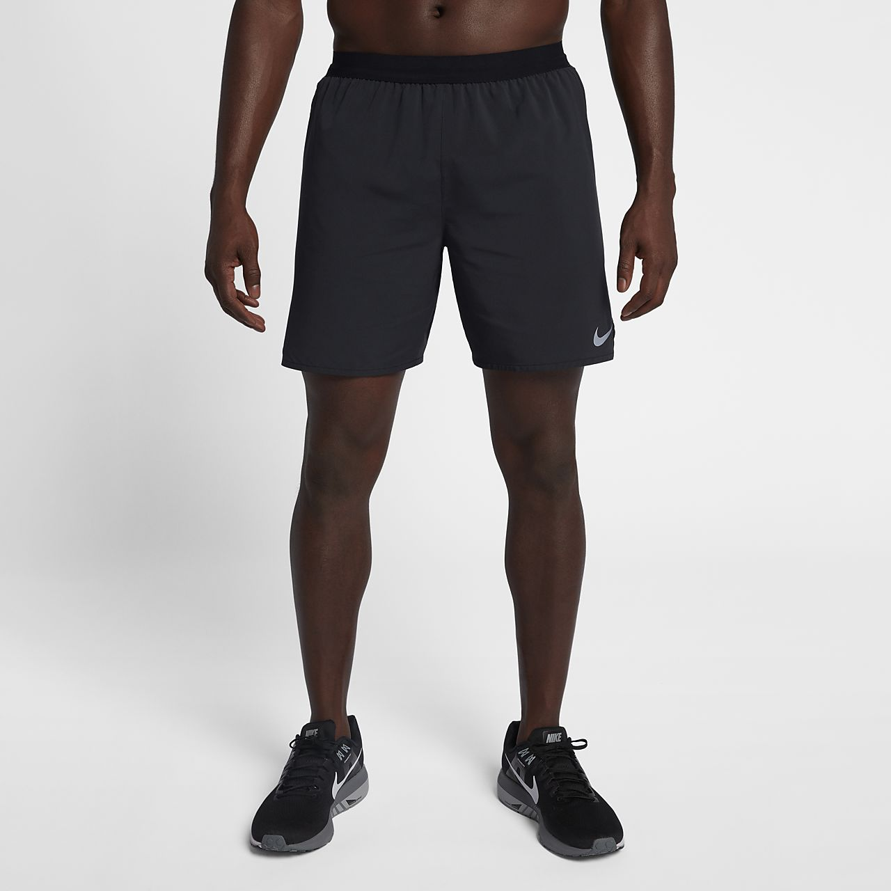 "Nike Distance Men's 7"" Unlined Running Shorts"
