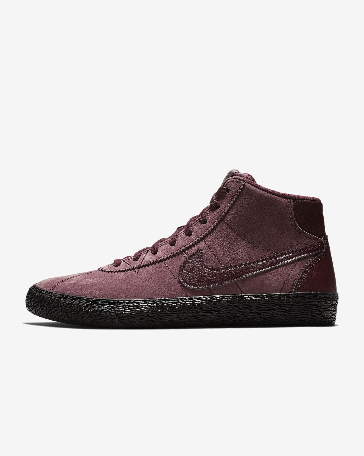 new style e2660 2007b Low Resolution Nike SB Bruin High Premium Women s Skateboarding Shoe Nike  SB Bruin High Premium Women s Skateboarding Shoe