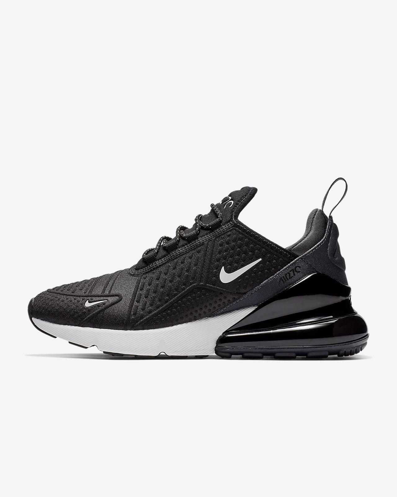Dámská bota Nike Air Max 270 SE. Nike.com CZ d4c24b5350