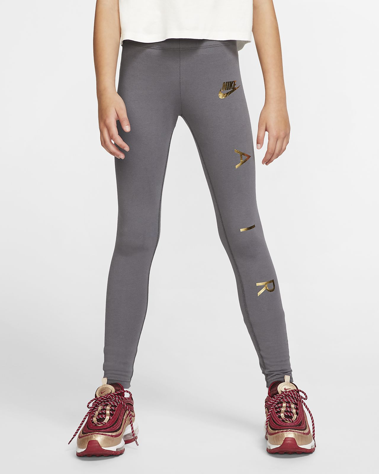 Nike Air Leggings - Niña