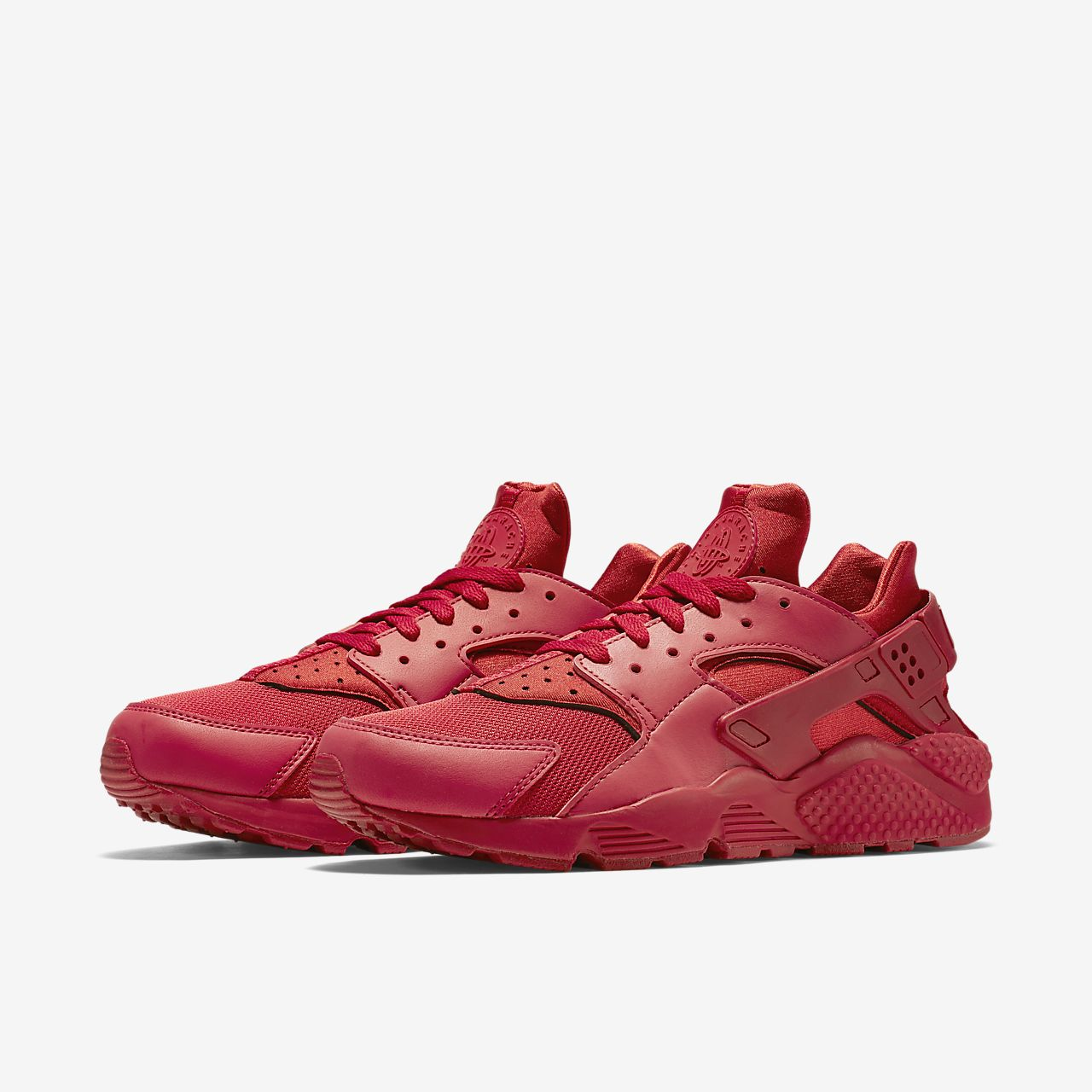 best sneakers beea9 4e95f ... Nike Air Huarache Mens Shoe