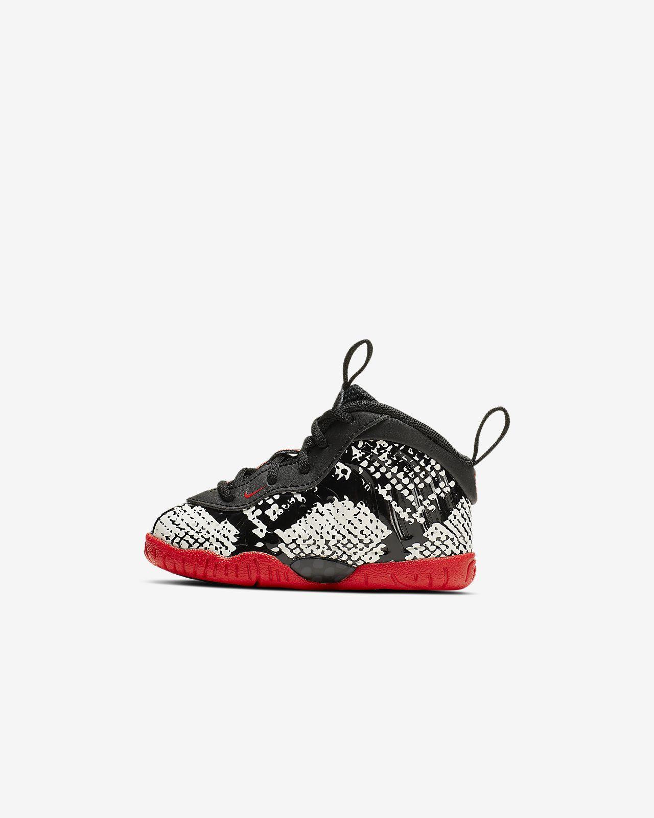 Nike Little Posite One Toddler Shoe