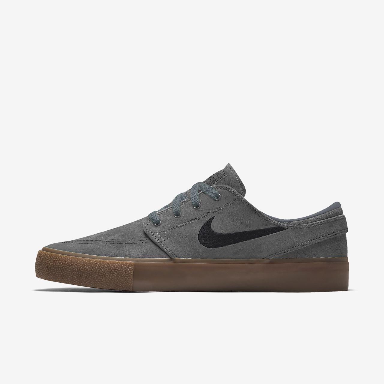 Specialdesignad skateboardsko Nike SB Zoom Stefan Janoski RM By You