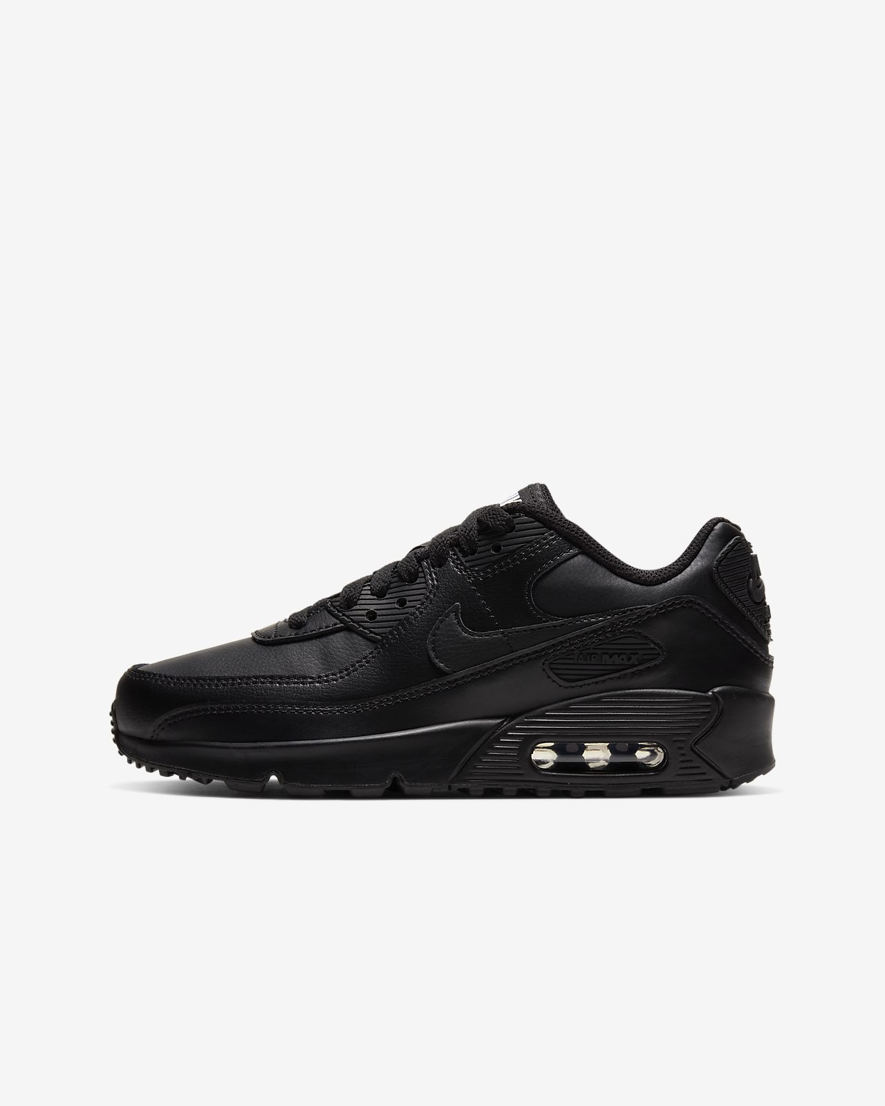 Details zu Neu Schuhe NIKE AIR MAX 90 LEATHER Herren Turnschuhe EXCLUSIVE Sneaker ORIGINAL
