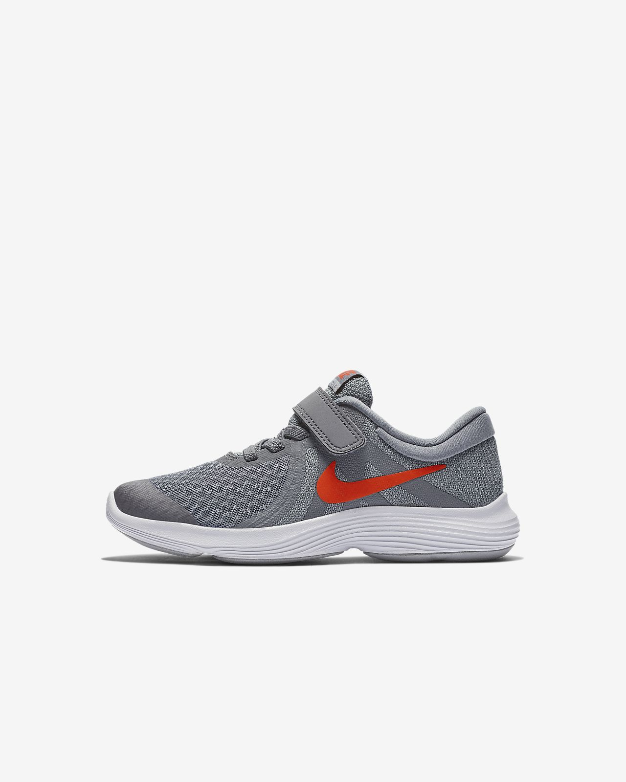 Klettverschluss Kinder Schuhe Nike Performance REVOLUTION 3