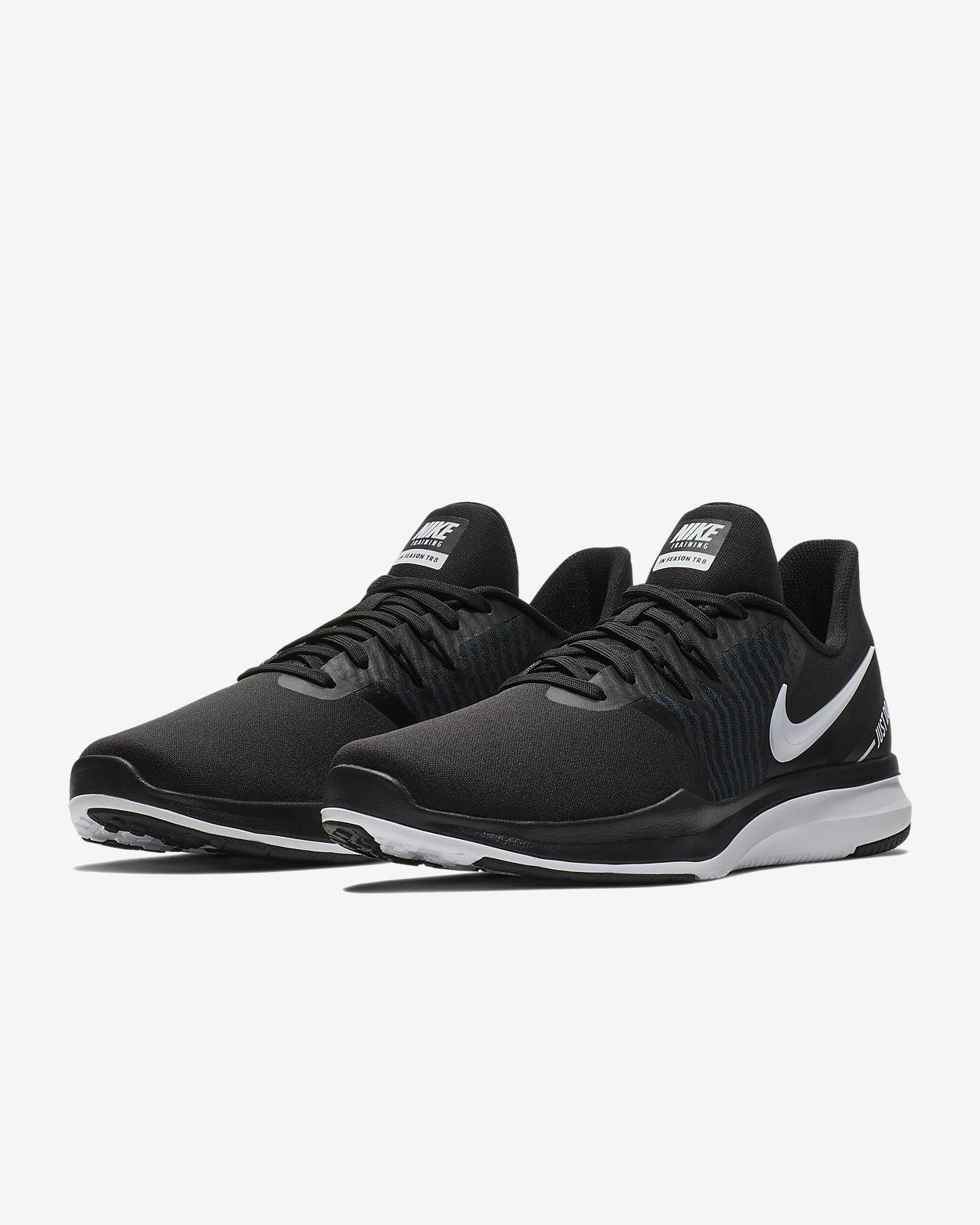 Nike In Season TR 8 Trainingsschoen voor dames