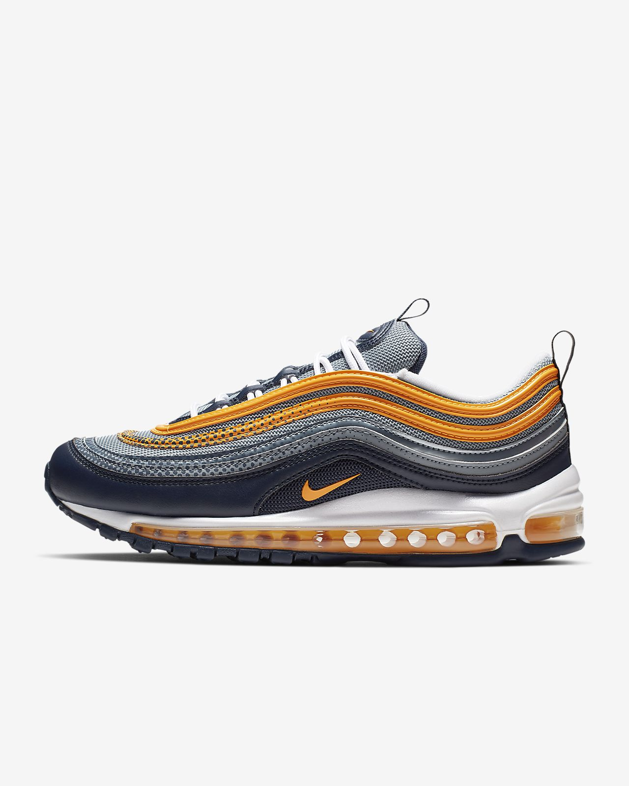 4406fd8576 Nike Air Max 97 SE Men's Shoe. Nike.com