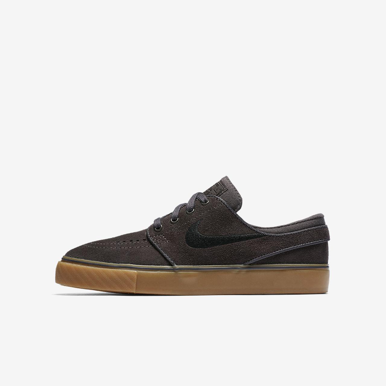 Chaussure de skateboard Nike Zoom Stefan Janoski pour Enfant plus âgé