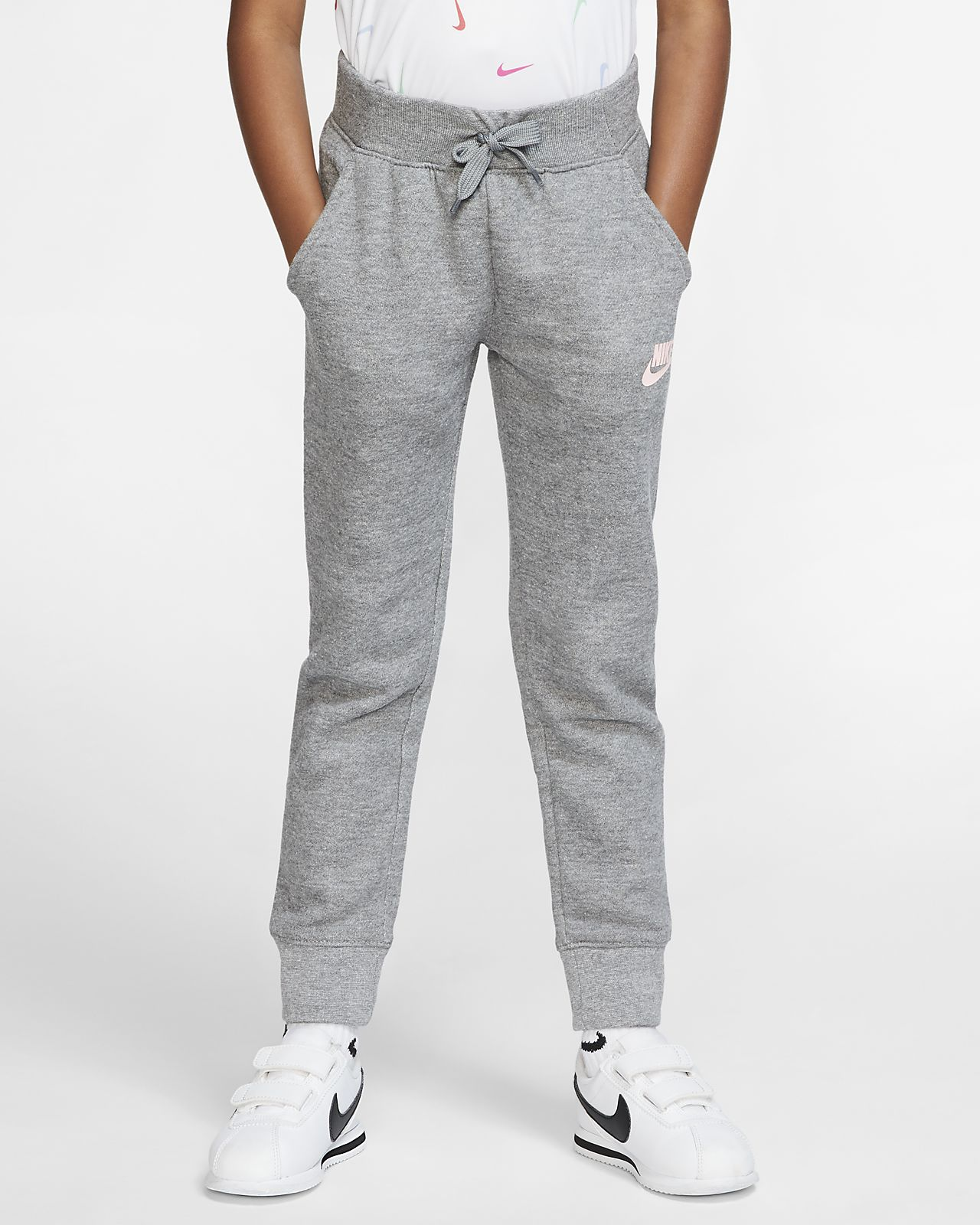 Nike Sportswear Fleece-Jogger für jüngere Kinder