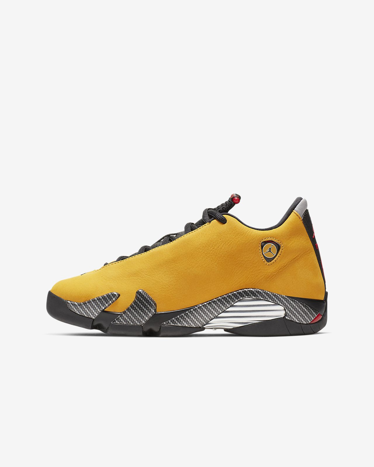 finest selection 4fa13 3bed8 Air Jordan 14 Retro SE Big Kids' Shoe