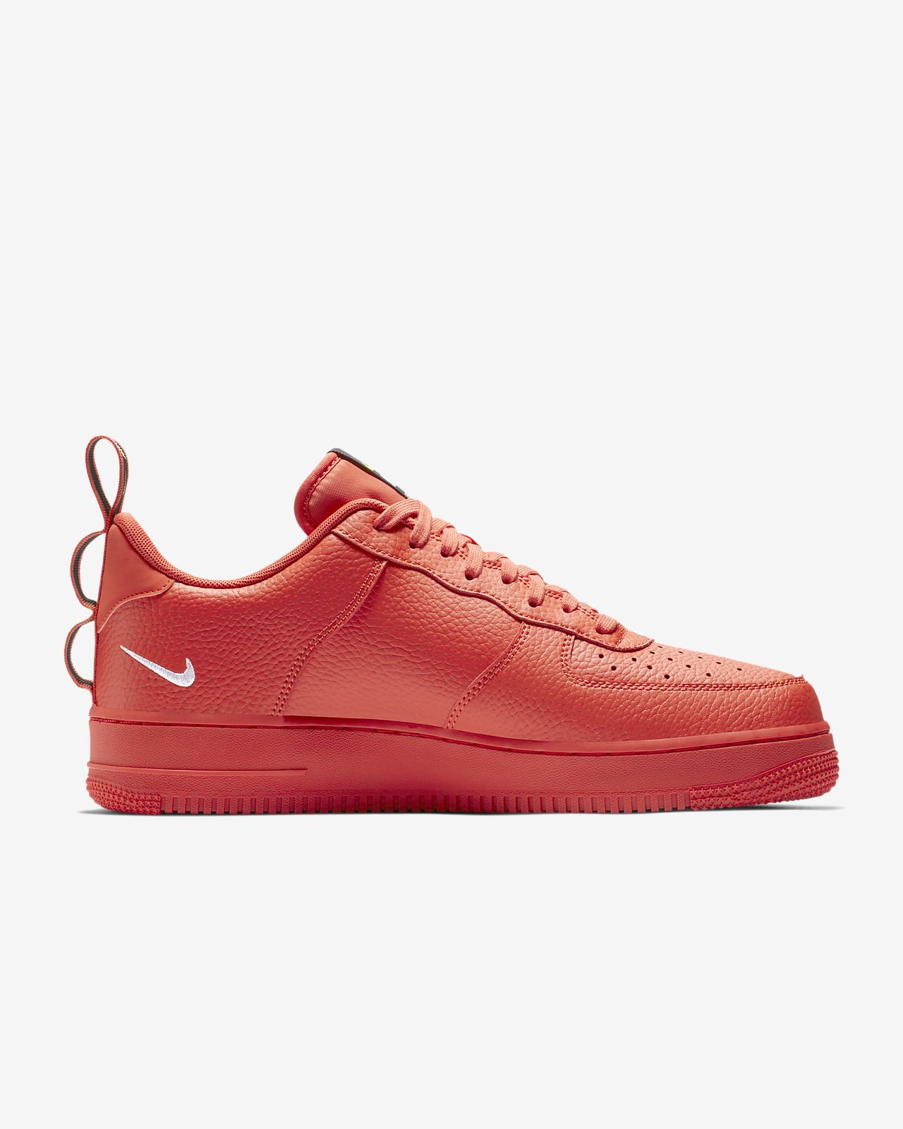 separation shoes 13581 3f5cf ... Nike Air Force 1 07 LV8 Utility Mens Shoe