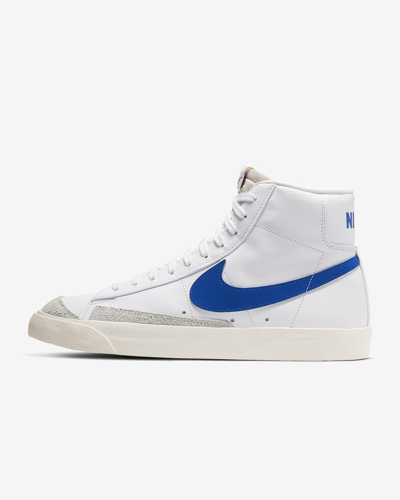 Chaussure Nike Blazer Mid 77 Vintage