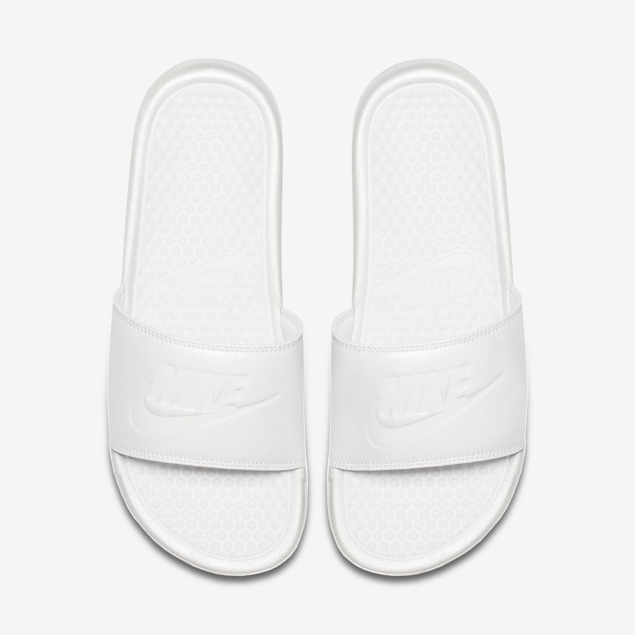 e55ace301 Nike Benassi Metallic QS Women s Slide. Nike.com NL